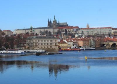 7 rzeczy, które musisz zrobić w Pradze
