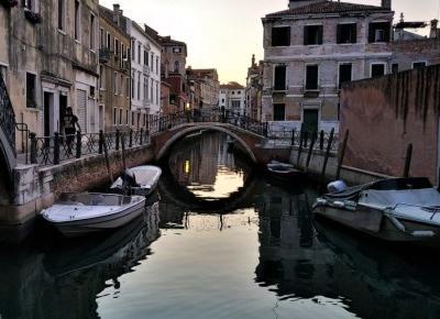 Wenecja - turystyczne piekło? - Follow Your Map