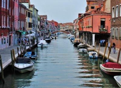 Murano - wyspa szklarzy - Follow Your Map