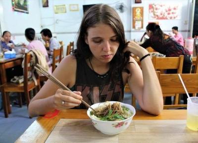 Nie tylko Pho, czyli co jeść w Wietnamie - FOLLOW YOUR MAP