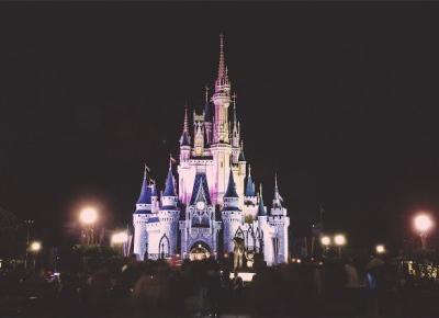 Ciekawostki o Walcie Disney'u