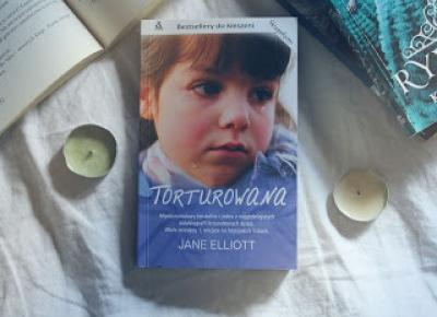 Book Oaza, czyli literatura okiem nastolatek || Recenzje: 23. Jane Elliot