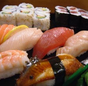 S jak sushi, s jak szczupła – Nutrigo