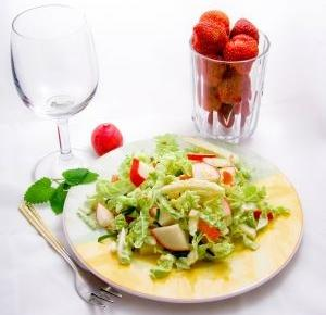 "Raw food – ""surowa"" dieta – Nutrigo"