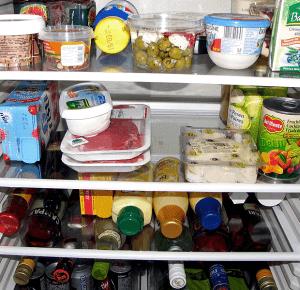 Tych produktów nie musisz chować do lodówki