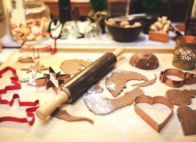 Jak nie przytyć w Święta a przy tym dobrze zjeść? | Nutrigo.pl