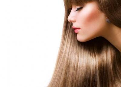 10 prostych sposobów na piękne włosy