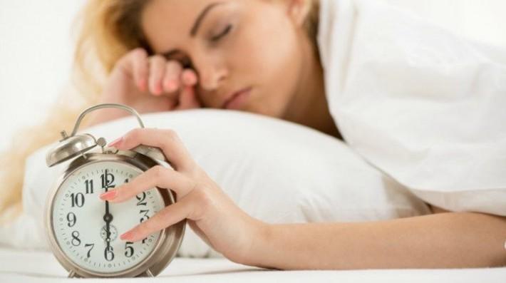 5 rad na lepszy sen!