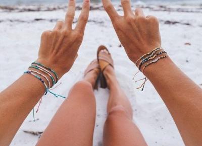 Wakacyjna biżuteria must have! Hity instagrama!