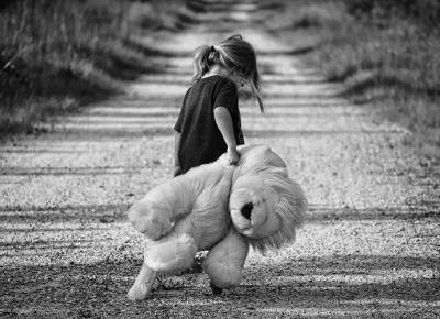 Słowa, które krzywdzą - czyli czego nie mówić do dziecka (część 1) -