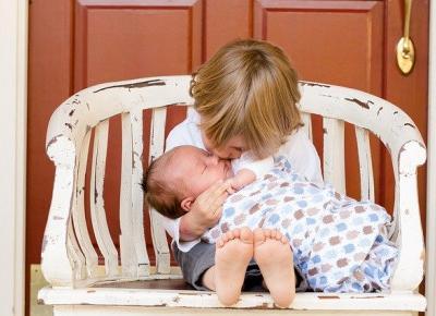 6 rzeczy, które musisz wiedzieć przed urodzeniem drugiego dziecka - Och Ty...