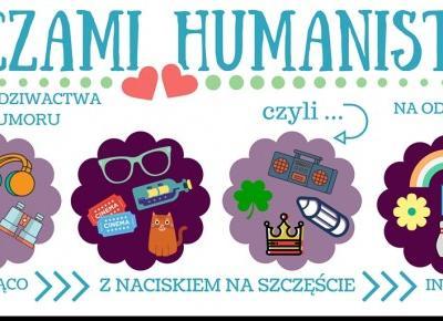 Oczami humanistki: ŚWIĘTUJMY URODZINY CODZIENNIE