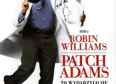 Patch Adams (1998) ? Blog ChAD BPD