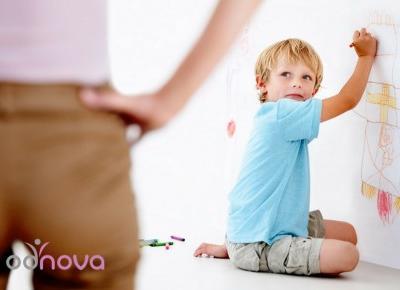 Dlaczego kara nie uczy Twojego dziecka odpowiedzialności? 8 kroków prowadzących do zmiany zachowania bez zastosowania kary.