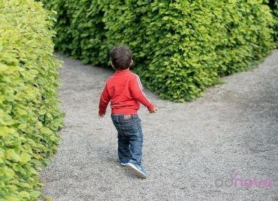 W jaki sposób dziecko uczy się odróżniać dobro od zła?