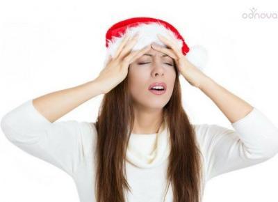 Świąteczna (de)presja | OdNova