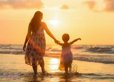 9 grzechów rodzica w komunikacji z dzieckiem.