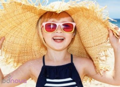 Dlaczego należy chronić dziecko przed promieniowaniem UV? Poznaj 3 podstawowe sposoby profilaktyki słonecznej.