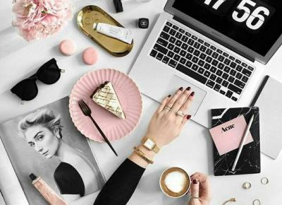 TO SIĘ OPŁACA - MÓJ SPOSÓB NA ROZWÓJ - OhMyStyle - Blog lifestyleowy: moda | stylizacja | beauty | podróże |