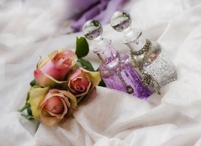5 pomysłów na pachnący prezent dla Mamy, nie tylko na Dzień Matki