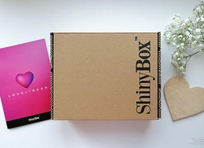 ShinyBox LOVELINESS – luty 2019