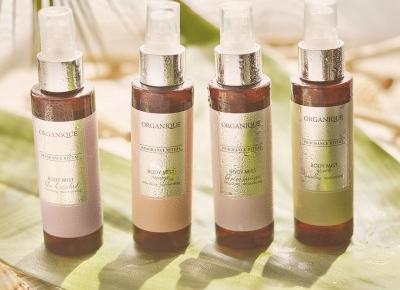 Mgiełka do ciała – idealna alternatywa dla perfum