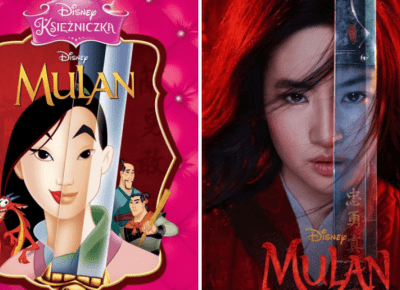 Mulan - znamy nową datę premiery!