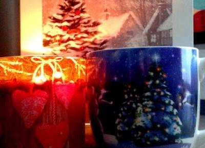 O życzeniach świątecznych