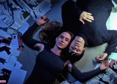 Najbardziej wstrząsający film, jaki widziałam - Requiem For A Dream - Old Memoria Blog