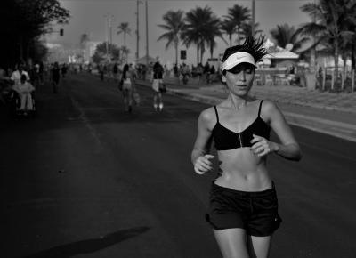 Old Memoria: Dlaczego warto biegać i jak zacząć?