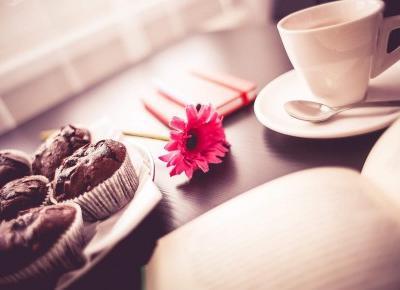 Fit owsiane muffinki czekoladowe [PRZEPIS]