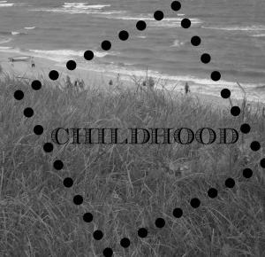 I'm in childhood -                        - Olivkv -