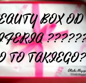 BEAUTY BOX - LIFERIA -                        - Olivkv -