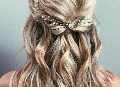 fryzury - inspiracje