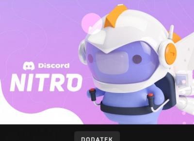 Discord Nitro za Darmo! #3