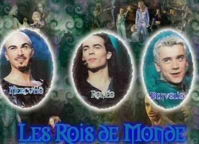 Królowie świata, czyli radość przed tragedią - Muzyczna Lista