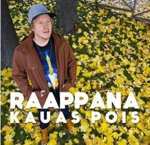 Reggae po fińsku. Podróż daleko stąd.