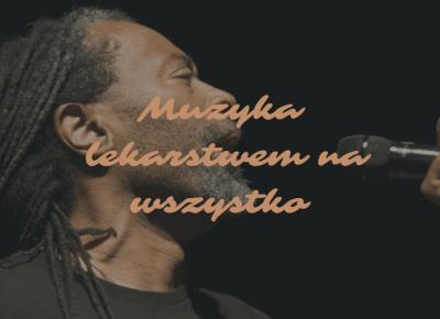 Muzyka lekarstwem na wszystko - Muzyczna Lista
