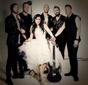 Artysta: Within Temptation | Muzyczna Lista