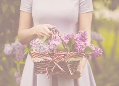 Kosmetyczka Oli: Jak dbać o włosy latem ?