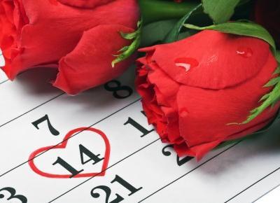 Dlaczego nie lubię Walentynek?