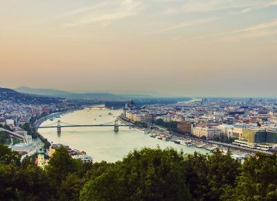Budapeszt w dwa dni, czyli o tydzień za krótko | OneDayStop Blog