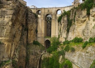 Andaluzja i białe miasteczka - road trip od Rondy po Casares