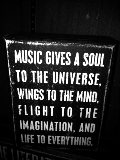Misakii Blog: My music.