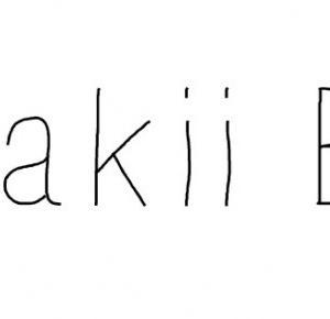 Misakii Blog