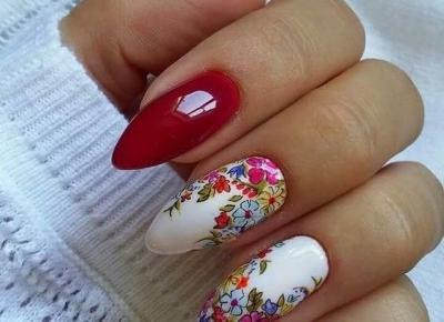 5 Popularnych Manicure Paznokci!