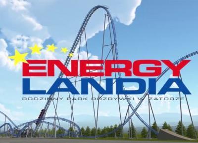 Energylndia- najlepszy park rozrywki w Polsce! - Life by girl