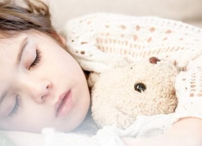 Bajki dla dzieci, które nie chcą spać w swoich łóżeczkach - Pani Miniaturowa
