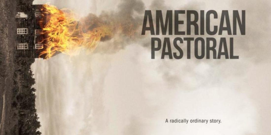 Amerykańska sielanka: czekając na katastrofę - Para na film