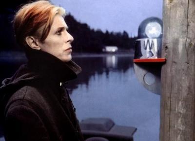 David Bowie: kino kochało Ziggy'ego Stardusta - Para na film